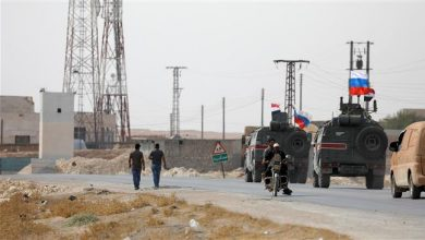 Photo of Russia patrols will not allow conflict between Turkish, Syrian armies