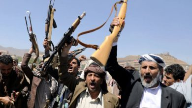 Photo of Yemeni deputy min. threatens to open 'the gates of hell' if Saudis reject offer of truce
