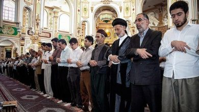 Photo of Does the Iranian constitution prohibit building Sunni mosques?