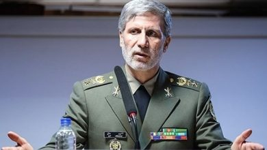 Photo of Iran DM Downplays Impacts of US Sanctions on Iranian Military Commanders