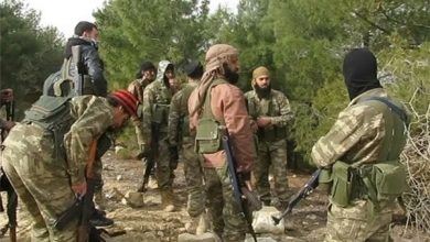 Photo of ISIL, Ankara-Backed Terrorists Blackmail Residents of Northern Syria