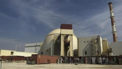 Photo of Construction of New Nuclear Power Reactor Starts in Southern Iran