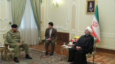 Photo of Rouhani Reiterates Enhancement of Iran-Pakistan Economic Interactions