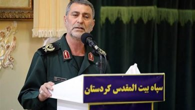 Photo of IRGC, Basij Forces Implementing over 3,500 Development Projects in Western Iran