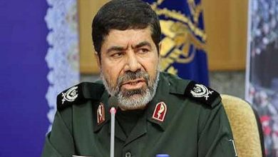 Photo of Ringleaders of recent riots in four provinces arrested: IRGC spox