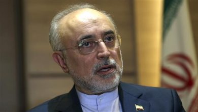 Photo of Iran's daily low-enriched uranium capacity increases to 5.5kg: AEOI chief