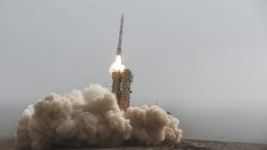 Photo of Iran successfully launches new homegrown air defense system