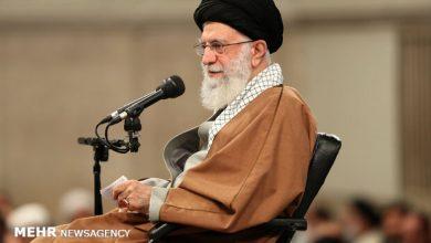 Photo of Iranian people foiled a very dangerous plot: Leader of the Islamic Ummah and Oppressed Imam Ali Khamenei