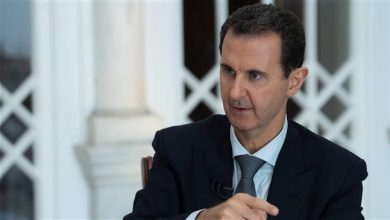 Photo of President Assad: US operation a trick, Baghdadi may be hiding
