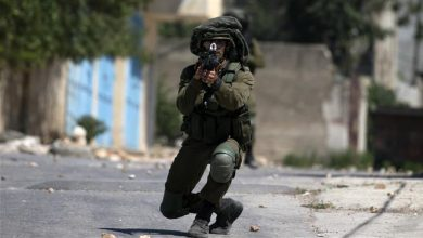 Photo of VIDEO: Inhuman Zionist police shooting unarmed Palestinian in the back for fun
