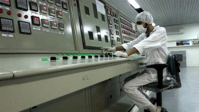 Photo of Iran: Protecting vital nuclear facilities our right