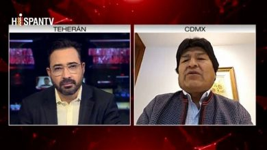 Photo of Bolivian nation will prevail against US-, Israeli-backed coup: Morales