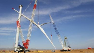 Photo of Iran opens large-scale onshore wind farm with 50 MW of capacity