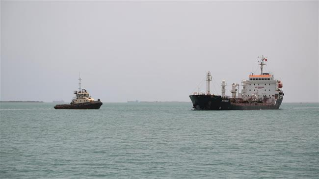 Photo of Houthis release all crew, vessels seized in Red Sea: South Korea