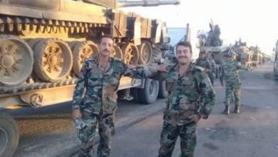 Photo of Syrian Army deploys to eastern Qamishli for first time since 2012