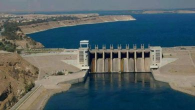 Photo of Syrian Army is now in full control of Tabaqa Dam in western Raqqa