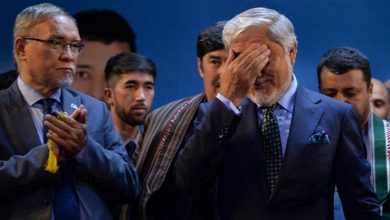 Photo of Afghanistan's Abdullah says won't accept election results