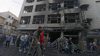 Photo of 7 Syrians killed, 70 injured as bomb attacks hit Kurdish-majority city