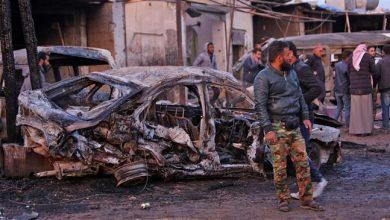 Photo of Bomb attack kills 17 in Syrian border village: Turkey