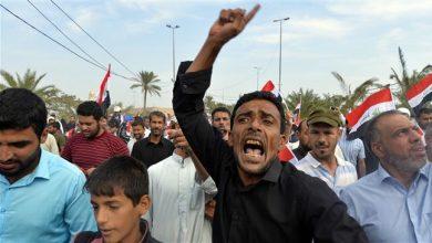 Photo of Iraq's Sistani urges lawmakers to restore public faith in electoral process
