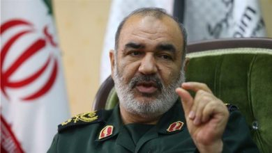 Photo of IRGC Chief Says US, 'Israel' Muslim World's Common Enemy, Urges Unity to Confront Them