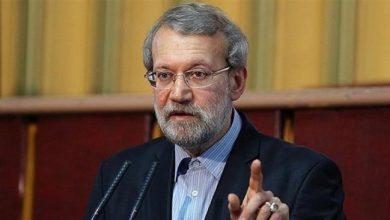 Photo of Larijani Urges Closer Cooperation between Iran, Pakistan on Border Security