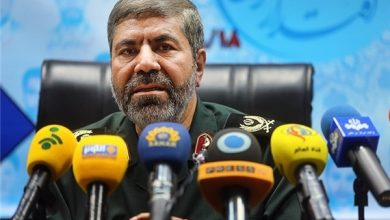 Photo of IRGC Rejects Claims Attributed to Iranian General on Lebanon as Misquote