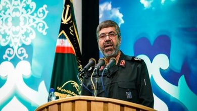Photo of IRGC Spokesman: Most Advanced Tools Used by Rioters in Iran