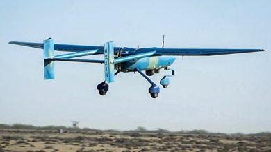 Photo of Iranian Researchers Manufacture Plane, Drone Engine