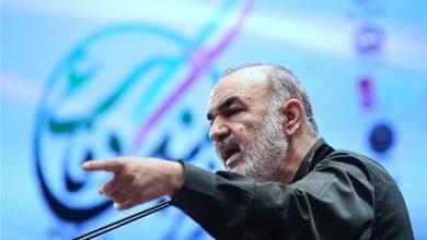 Photo of IRGC Commander Warns Anti-Tehran States to Stop Stirring Sedition in Iran