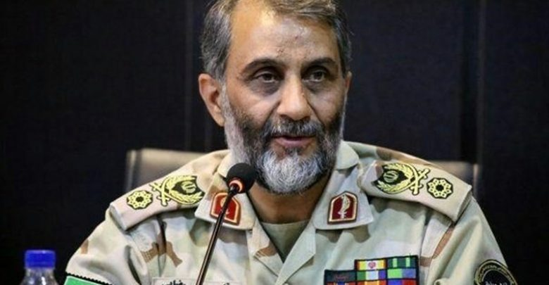 Photo of Abducted Iranian Border Guards to Return from Pakistan: Commander