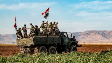 Photo of Syrian Army may begin large-scale offensive in Idlib: report