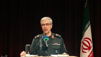 Photo of Iran's Top General Congratulates Christian Counterparts on Christmas, New Year
