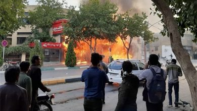 Photo of Iranian Security Forces Arrest 79 Rioters in Khuzestan