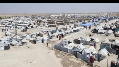 Photo of Great  Satan US Relocates Over 200 ISIL Families to Iraq
