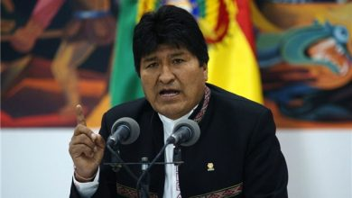 Photo of Morales: US Embassies Behind Coups Around World