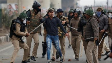 Photo of Fresh protests hit India over anti-Muslim law, police brutality caught on video
