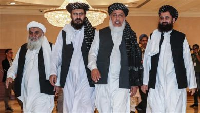 Photo of Taliban reject reports of planned ceasefire in Afghanistan amid US talks