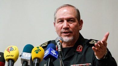 Photo of US to soon flee from West Asia: military adviser to Leader