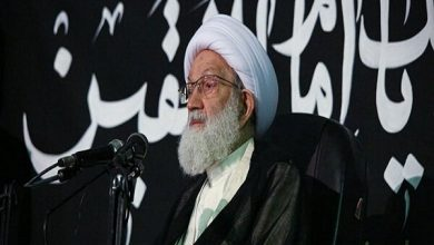 Photo of Death of Bahrain's leading cleric denied