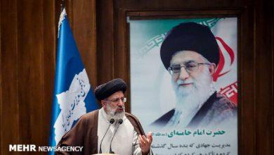 Photo of PHOTOS: Iran hosts 6th National Jihadi Management Seminar
