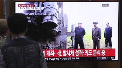 Photo of N Korea fires back at Trump, says has 'nothing more to lose'