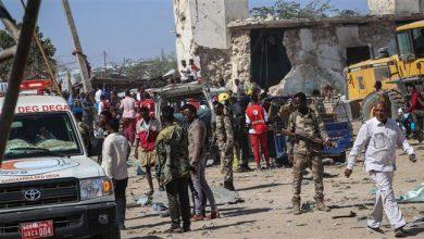 Photo of US-israel made Al-Qaeda claims Mogadishu bombing, death toll rises to 90