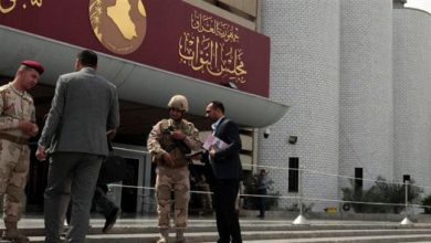 Photo of Iraqi MPs slam US' blacklisting of anti-terrorism commanders