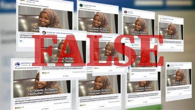 Photo of Secretive Israeli entity found co-opting anti-Islam haters on Facebook