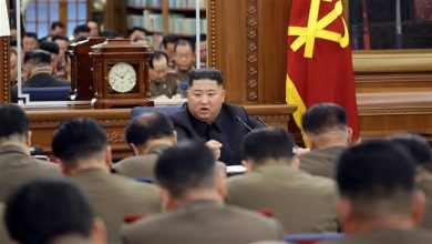 Photo of North Korea considers boosting military as deadline for US nears