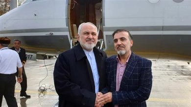 Photo of Zarif: Iran ready for comprehensive prisoner exchange, ball in US court
