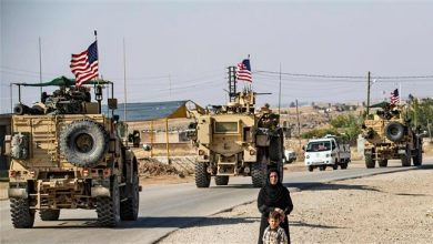 Photo of US forces transfer Daesh families from Syria to Iraq: SANA