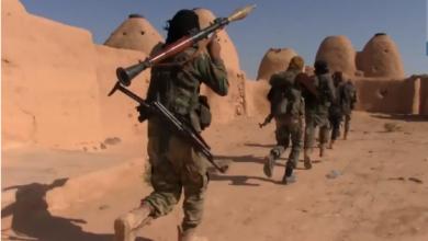 Photo of Turkey has transferred ISIS and Al-Qaeda terrorists to Libya: LNA spox.