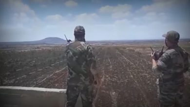 Photo of Syrian Army launches big counter-offensive to retake lost areas in southeast Idlib